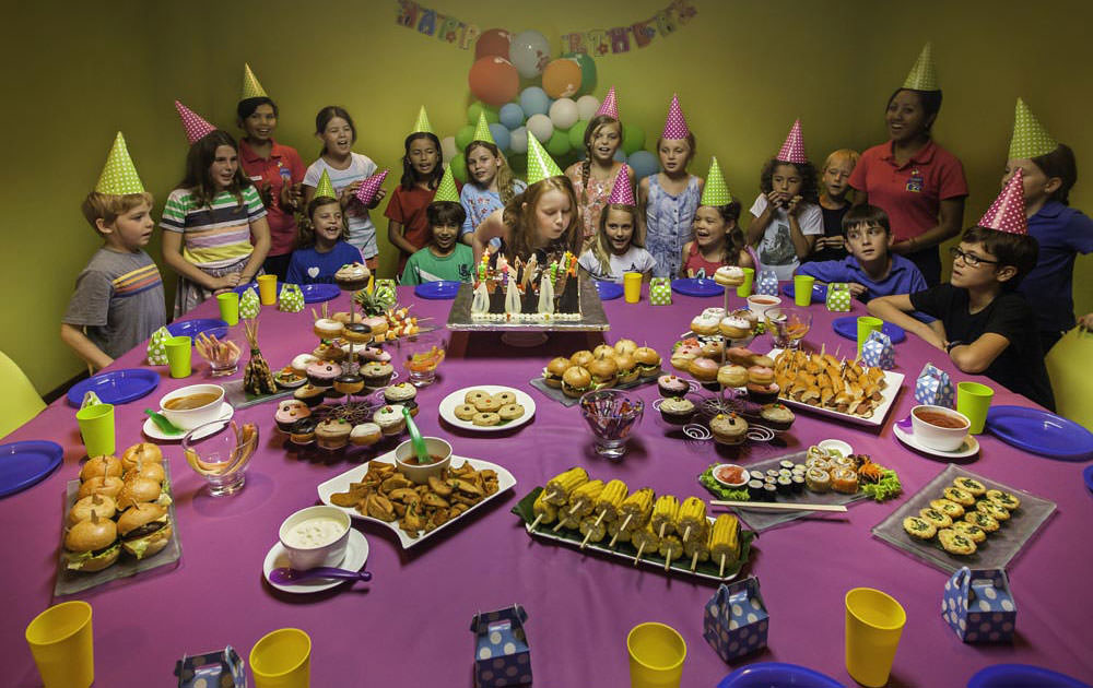 kid-party