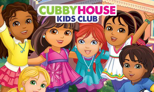 Kids-Party-Dora-and-Friends