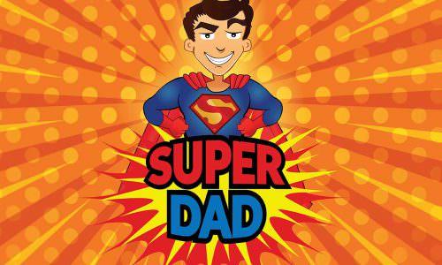Kids-Party-Super-Dad