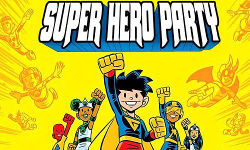 Kids-Party-Super-Hero